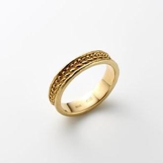 GIGIHELIOS / Byzantine ring ¥99,000