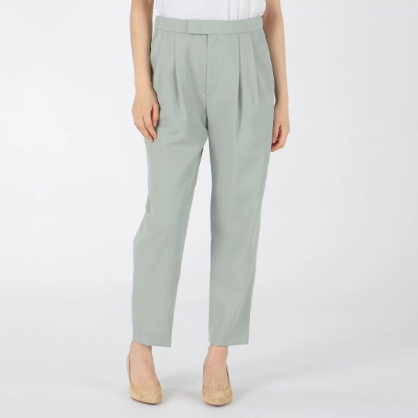 MICA & DEALtuck tapered パンツ¥17,600→¥5,280(70%OFF)