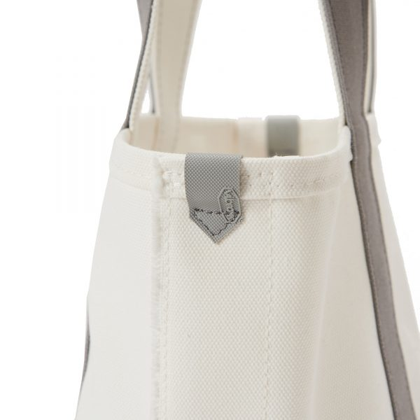 russet/VibramキャンバストートバッグS size¥13,200/ 縫製