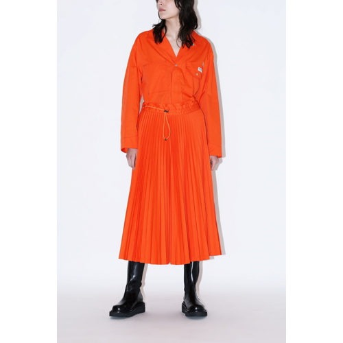TOGA ARCHIVESPleated skirt Dickies SP¥25,300