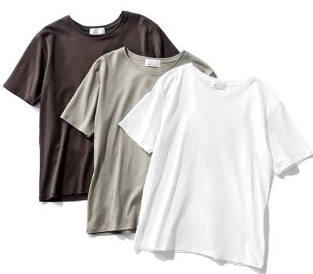 M7days【松村純子さんコラボ】Tシャツ¥7,700(税込)