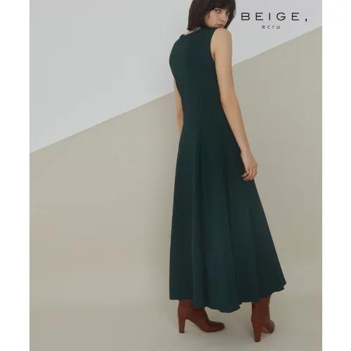 BEIGE,/RIEZ / ワンピース/¥34,100