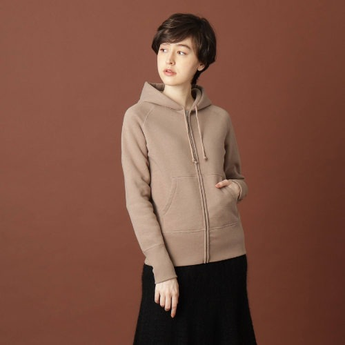 DRESSTERIOR(Ladies)/【DRESSTERIOR定番】【WEB限定LLLサイズあり】吊裏毛限定トープカラー/¥18,700