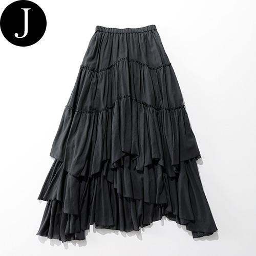 白&黒style 14days