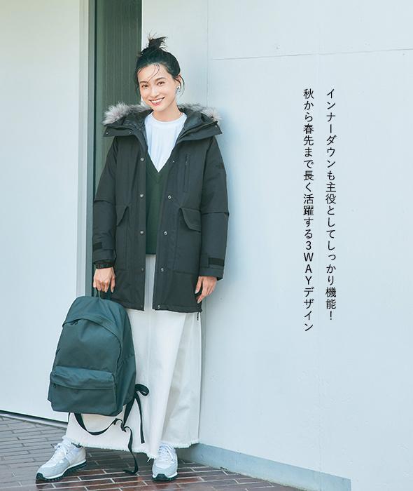 ザ・ノース・フェイス GTX セロウマグネ トリクライメイトジャケット