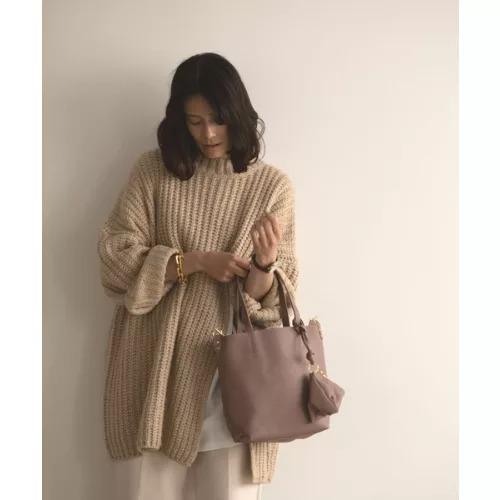 marjour DAIRY TOTE BAG ¥6,400