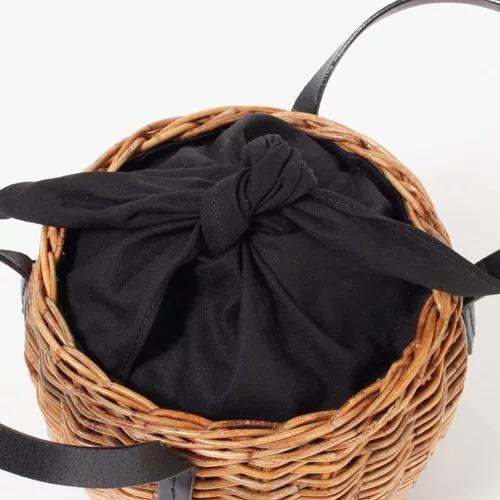 LEEマルシェ厳選!秋のコーデをもりあげてくれる秋映えバッグ!