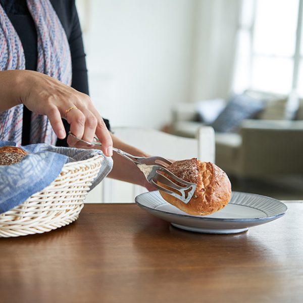 霧鎬(SAIKAI EDITION)6号皿のおすすめポイント / 高級感があり持ちやすいです。